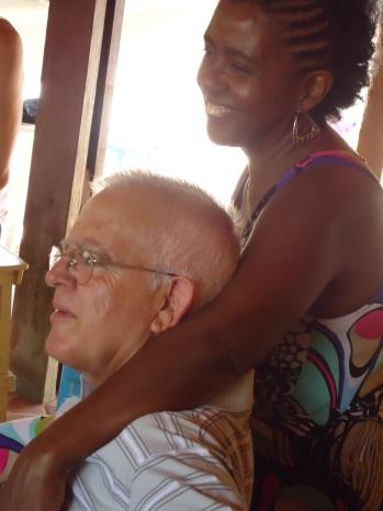 Eustáquio e Du, meus pais, minha inspiração (Foto: Hugo Rafael Rocha)