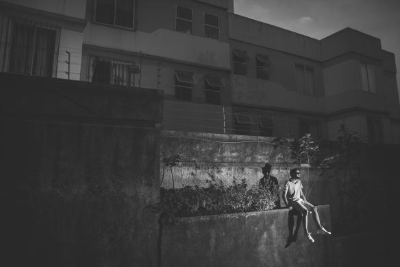 Solidão | Foto: Kleber Bassa